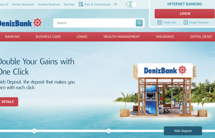 denizbank-homepage